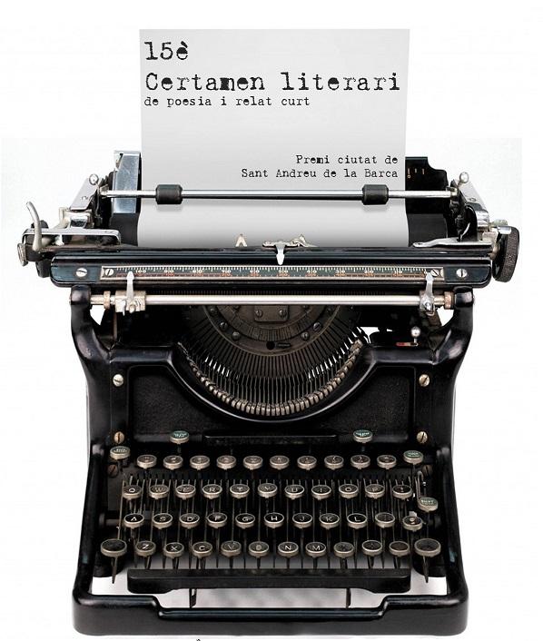 CERTAMEN LITERARI 2014