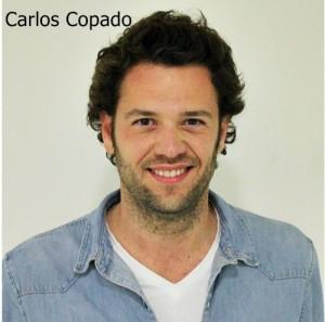 Carlos Copado