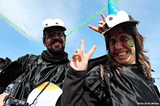 Carnaval 2014 SAB  14