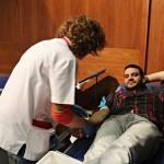Marató donació de sang  Sant Andreu de la Barca 05