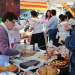 Mostra Cultural i Gastronómica 10