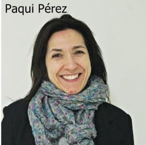 Paqui Perez foto