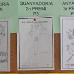 17èConcurs de treballs literaris de les escoles a SAB. 10