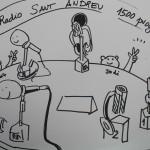 Benjamí Tous dibuix 11