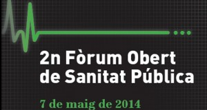 Cartell 2 forum sanitat banner
