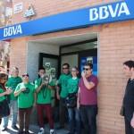 Manifestació PAH a Sant Andreu 02