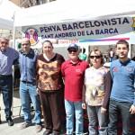 Sant Jordi 2014 - 16
