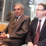 VIA DIRECTA 1.500 - Alcalde Enric Llorca i Luis Felipe Nieto