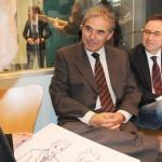 VIA DIRECTA 1.500 - Alcalde Enric Llorca i Luis Felipe Nieto 2