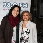 VIA DIRECTA 1.500 - Emma Henriquez- Gloria Novellon