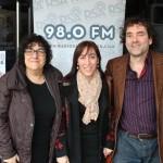 VIA DIRECTA 1.500 - Feina i Empresa Maria Lladó. Inma Ortega, Toni Mantis