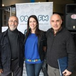 VIA DIRECTA 1.500 - Ferran Catalan, Sara Rayo, Ramon Ferrer
