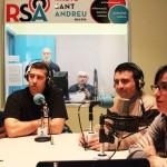 VIA DIRECTA 1.500 - La butaca Carlos Martinez - Toni Herrero i Lorena Novoa