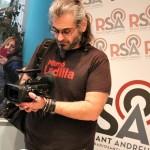 VIA DIRECTA 1.500 - Rafael Ruiz Moriche de Zero Tv  02