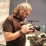 VIA DIRECTA 1.500 - Rafael Ruiz Moriche de Zero Tv