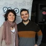 VIA DIRECTA 1.500 - Rosa Mª Asencio i Saül Caballero