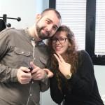 VIA DIRECTA 1.500 - White Chocolate Dani Santos i Laura Miquel