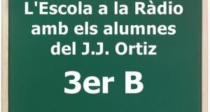 3 B JJ ORTIZ