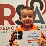 Coco  a Ràdio Sant Andreu 03