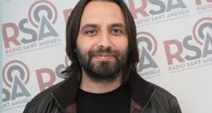 Jordi Albert  ERC