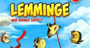 lemminge portada