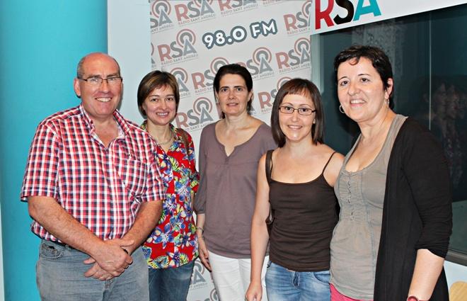 Alumnes Cursos Català 2014