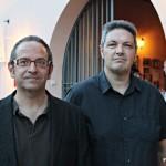 XV CERTAMEN LITERARI SAB - Jordi Boladeras-David Yeste