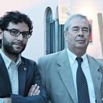 XV CERTAMEN LITERARI SAB - Miguel Angel Gonzalez- Manuel Quiroga