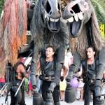 Espectacle Cavalls de Menorca- 01