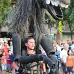 Espectacle Cavalls de Menorca- 04