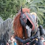 Espectacle Cavalls de Menorca- 08