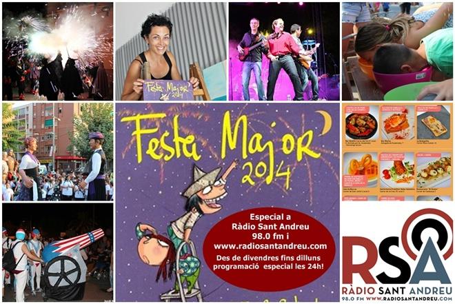 Festa Major 2014 BANNE PROMO RSA