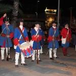 Miquelets de Catalunya a SAB -01