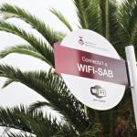 Wi-fi sab servei
