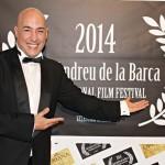 Premis Oriana 2014 - Felipe del Val