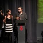 Premis Oriana 2014 -Premi Millor Curtmetratge 'It Girl'