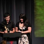 Premis Oriana 2014 -Premi Millor Curtmetratge especial 'Grand Prix'