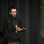 Premis Oriana 2014 -Premi Millor Fotografia a Calor Humano