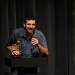 Premis Oriana 2014 -Premi Millor Guió '2.43'