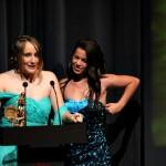 Premis Oriana 2014 - premi revelació 'Nada'