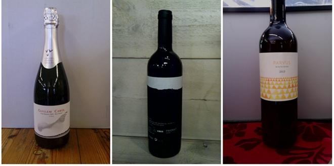 espai de vins 25