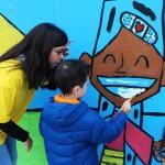 FESTA DRETS INFANTS SAB  2014- 01