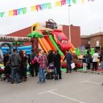 FESTA DRETS INFANTS SAB  2014- 08