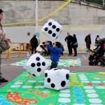 FESTA DRETS INFANTS SAB  2014- 12