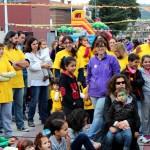 FESTA DRETS INFANTS SAB  2014- 14