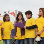 FESTA DRETS INFANTS SAB  2014- 18