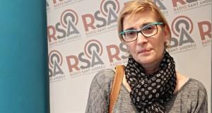 Núria Pradas - Ràdio Sant Andreu