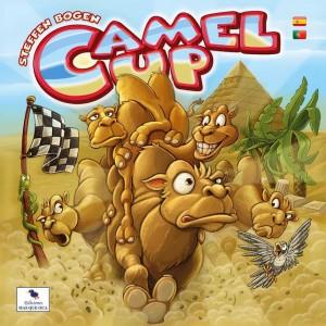 camel up descobrint jocs