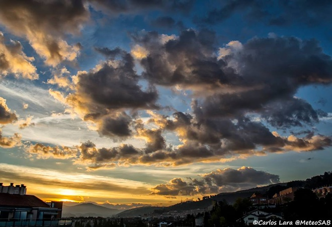 foto Carlos Lara temps
