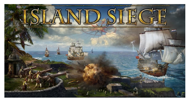 island-siege